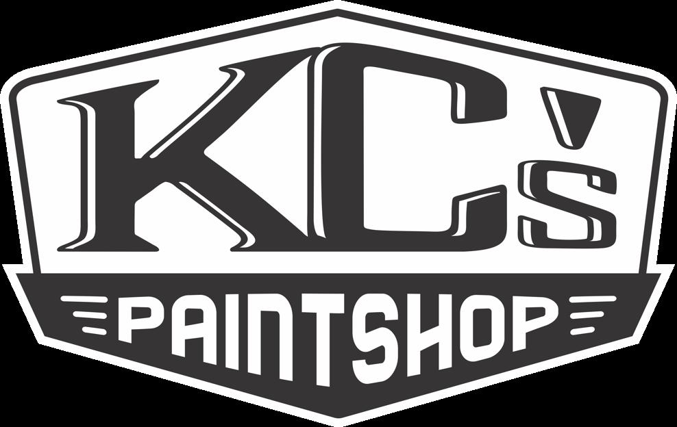 KC's Paint Shop