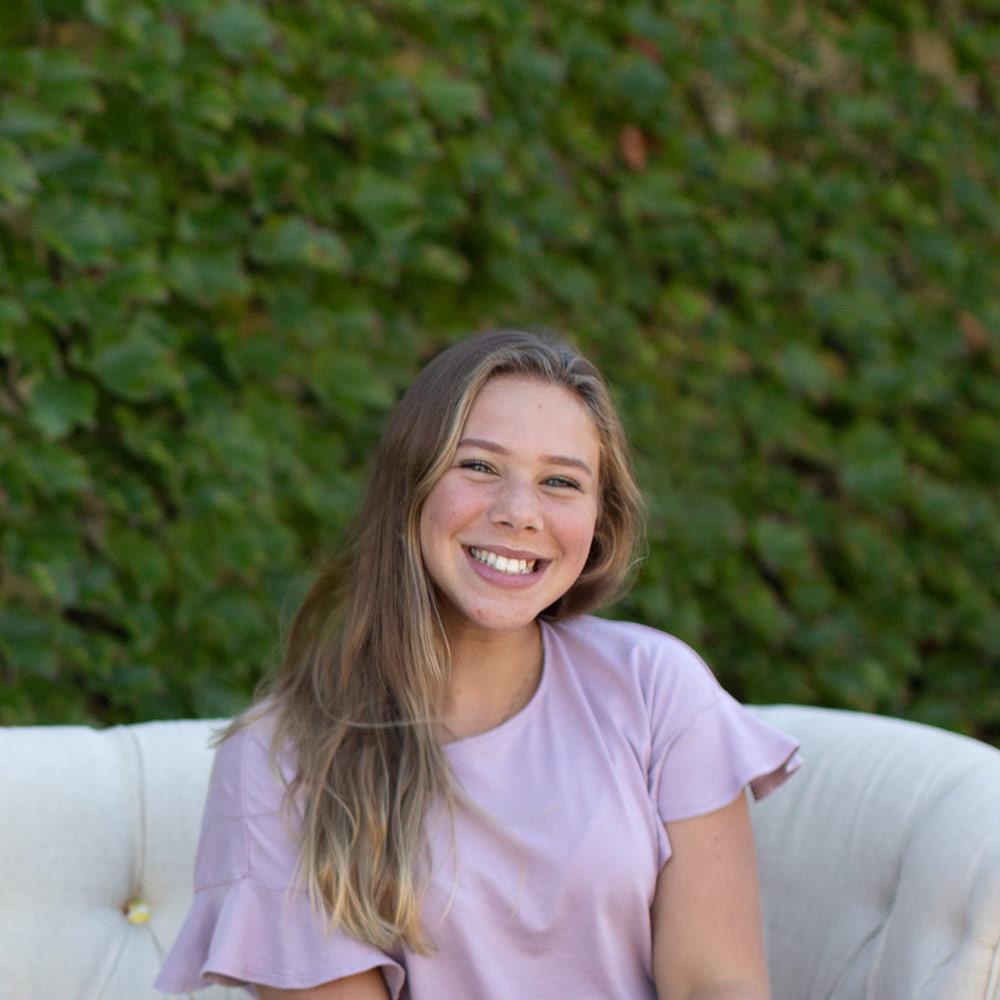 Grace Olson   Bio coming soon!