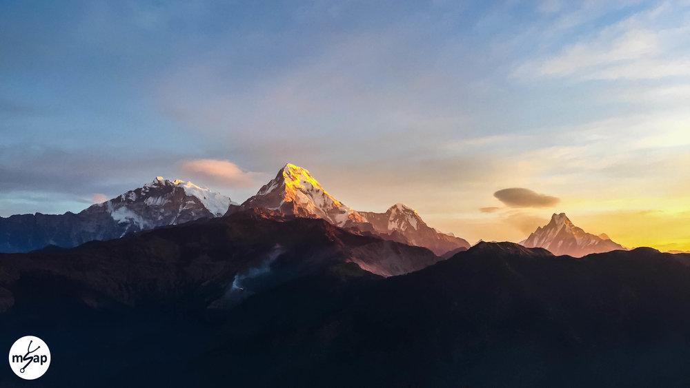 The Himalayas - Brenda Ta