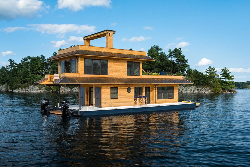 016Purcell House Barge_summer 2017_©Joseph T. Meirose IV.jpg
