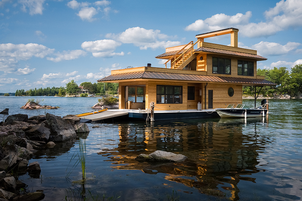 001Purcell House Barge_summer 2017_©Joseph T. Meirose IV.jpg