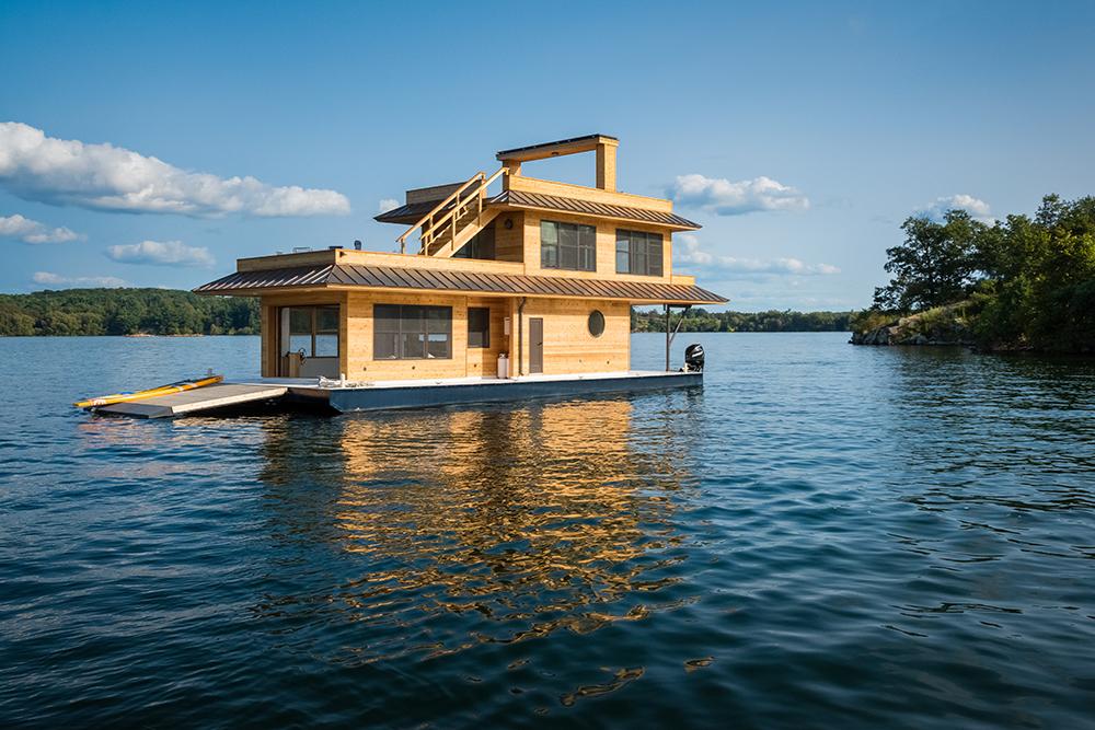 015Purcell House Barge_summer 2017_©Joseph T. Meirose IV.jpg