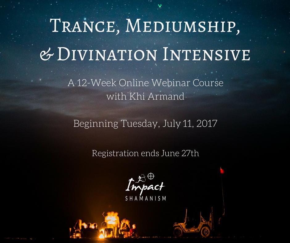 Trance, Mediumship,& Divination.png