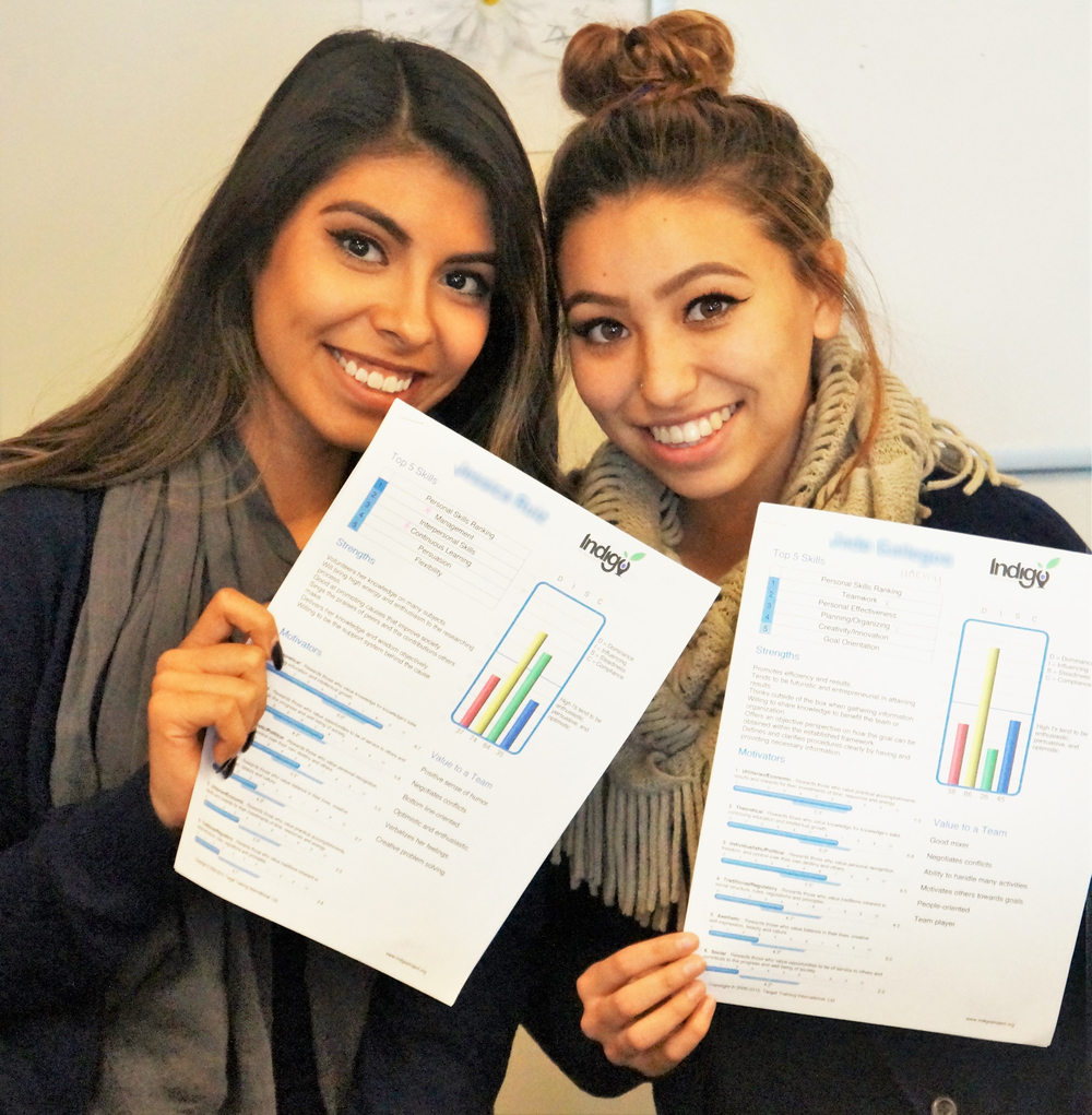 Two Students with Indigo (B-N).jpg