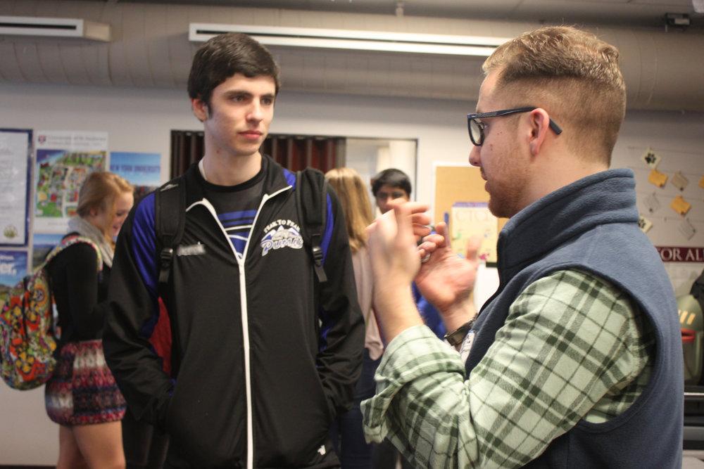 P2P Student Talking to Nathan (B-N).jpg