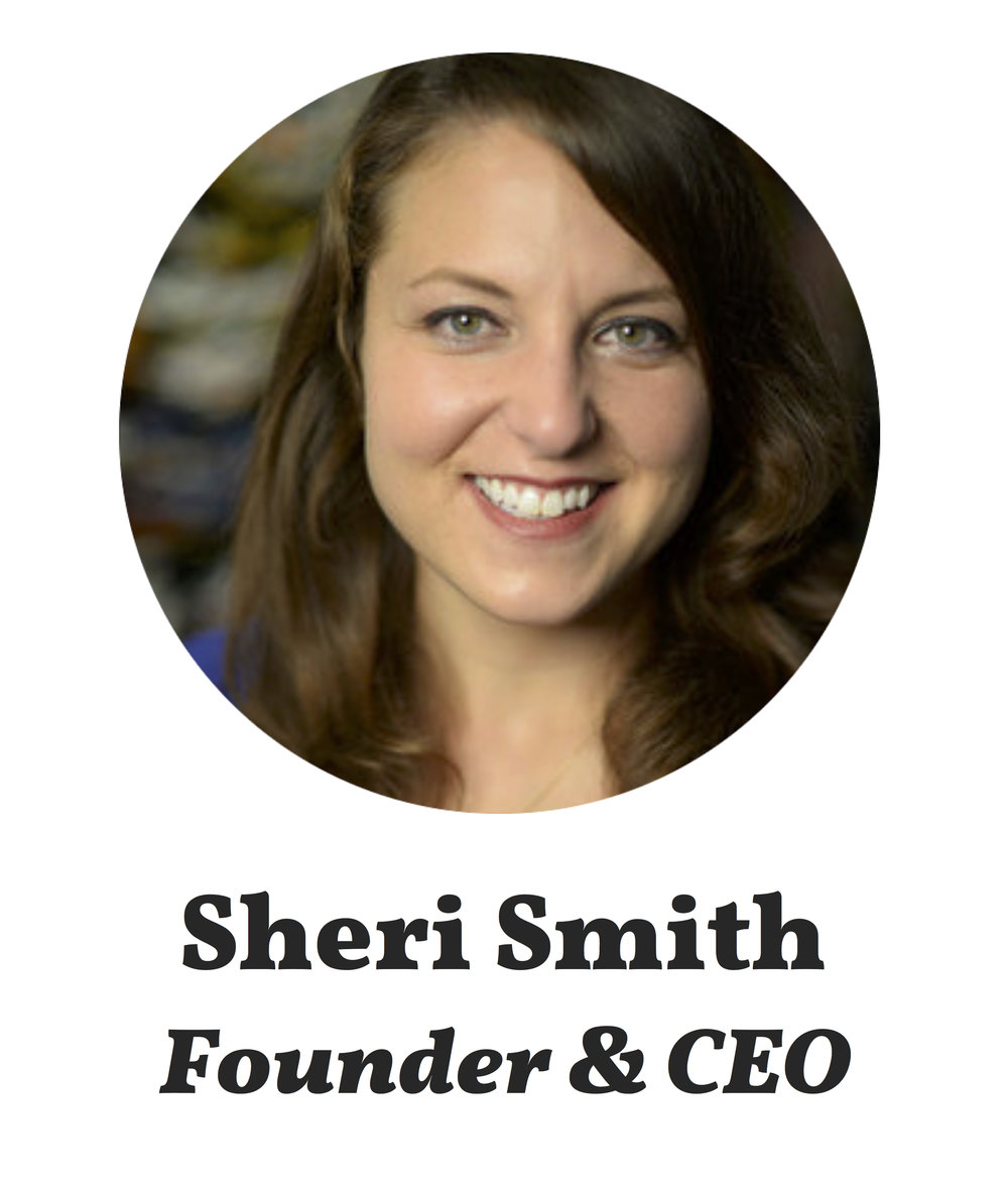 Click here to learn more about Sheri