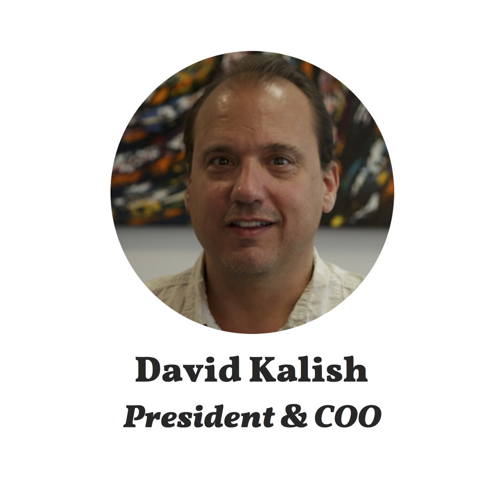 Click here to learn more about David