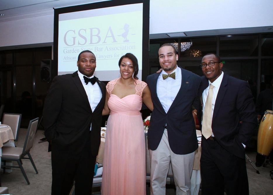 GSBA Scholarship Recipients