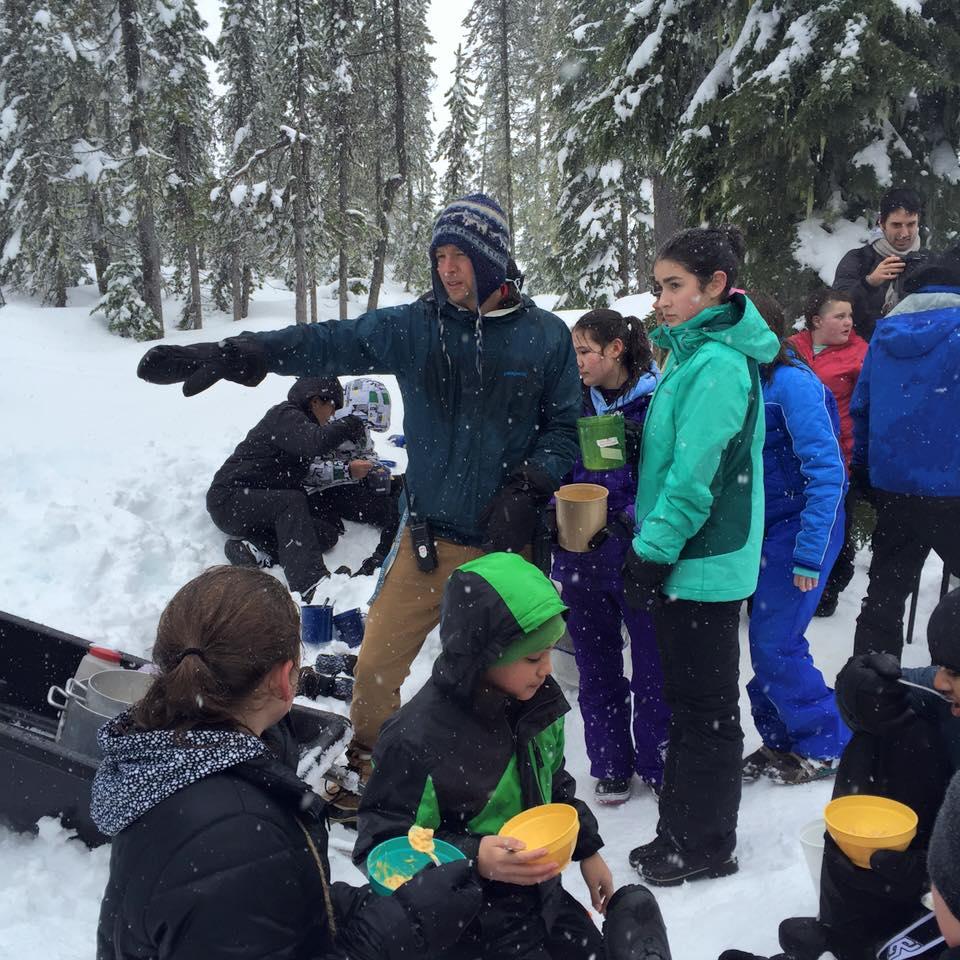Snow School 2016