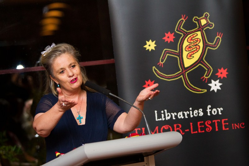 Anne Stewart storyteller