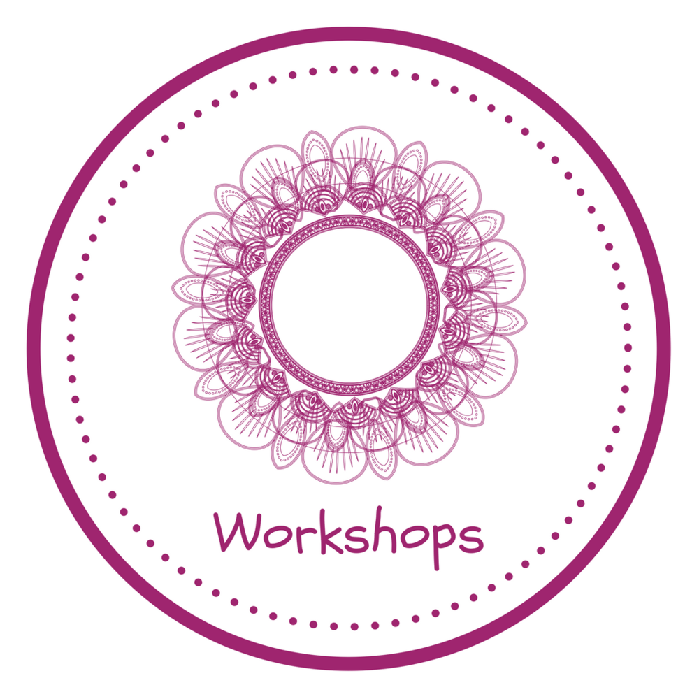 storytelling workshops