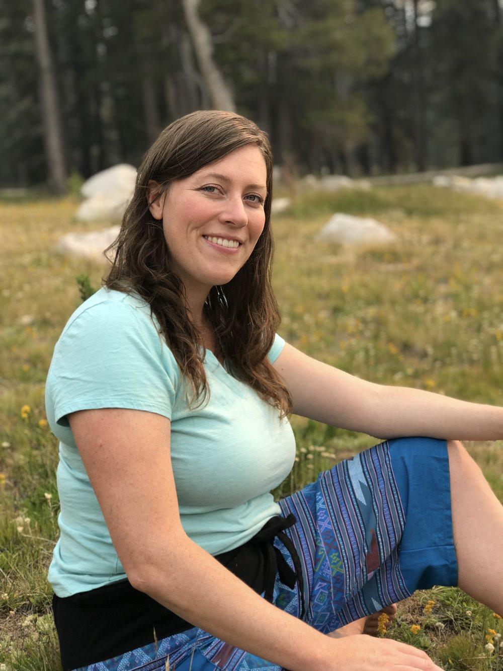 Rachel D. Skinner, CMT, RYT