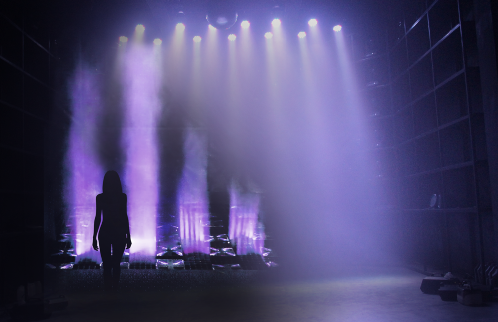 Future plan : stage effects