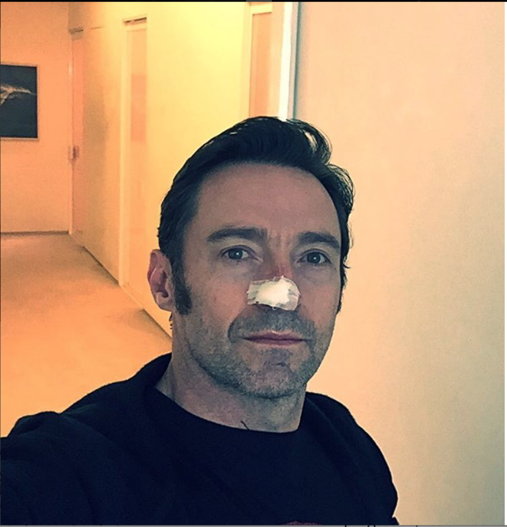 photo @thehughjackman