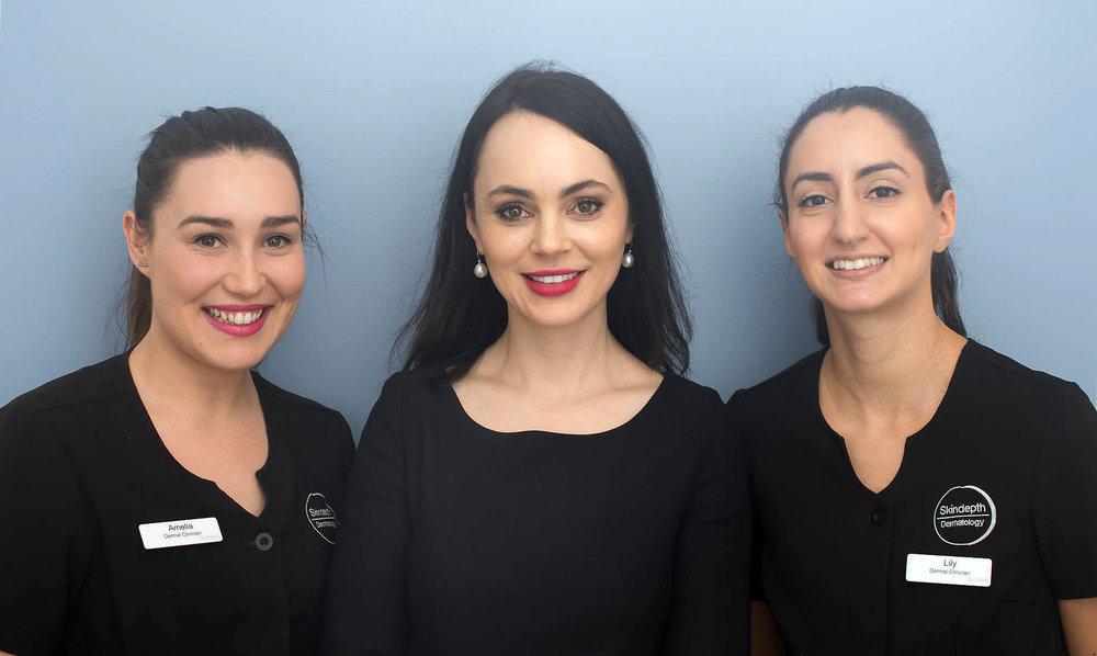 Acne Clinic Team