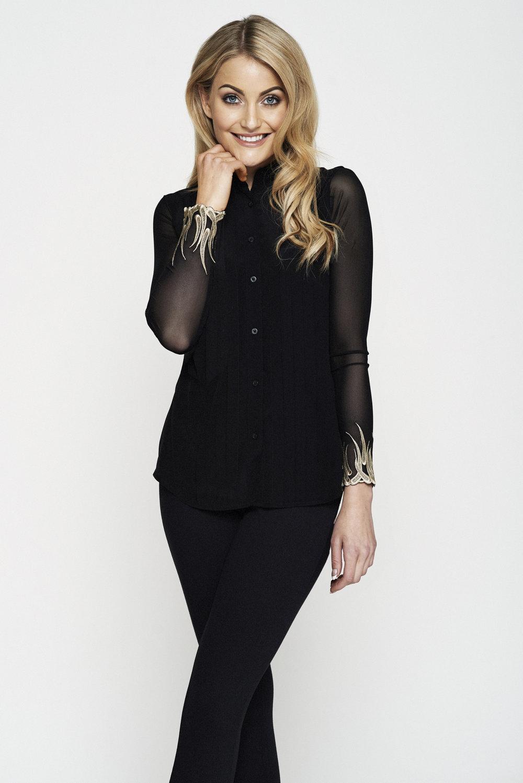 Helene Canopi Sleeves