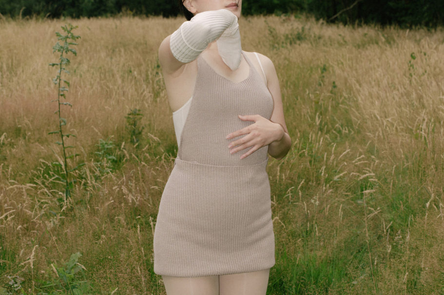3b1bf769ae0 Knit Apron Dress – Baserange — .