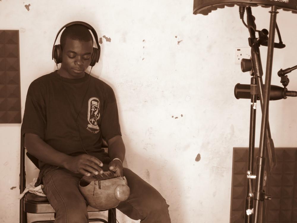 Patrick Chimbewa