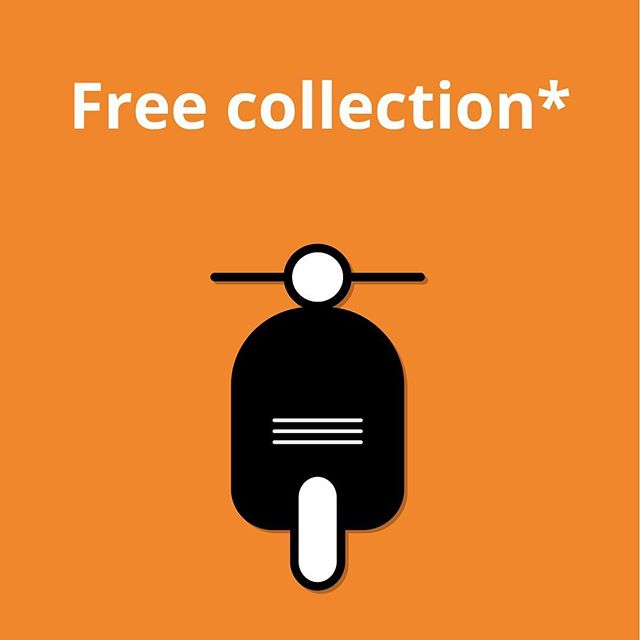 We know how busy you are, that's why we come to you! . . . *Delivery and collection free of charge for account holders! Only applicable within central London or by prior appointment #thamesdigital #reprographics #printing #print #london #londonbridge #bermondsey #free #collection #delivery #scooter #moped #motorbike #courier #work #project #construction #engineering #legal #law #architecture #creative #students #orange