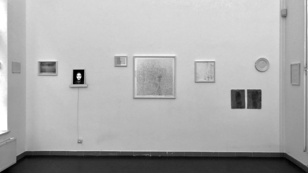 Various Artists, AllhiheyAll, exhibition view, 2018