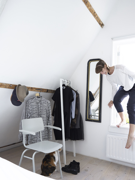 Photo Marjon Hoogervorst . Designer Anne de Jongh