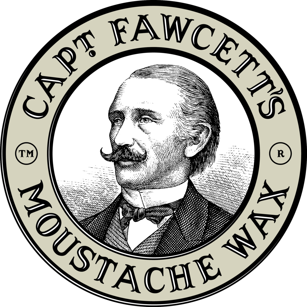 Captain Fawcett's Exped Strength Moustache Wax