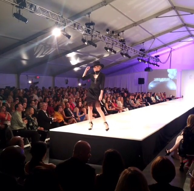 CCAD Spring Fashion Show