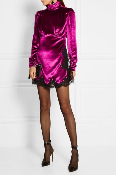 Alexandra Rich dress