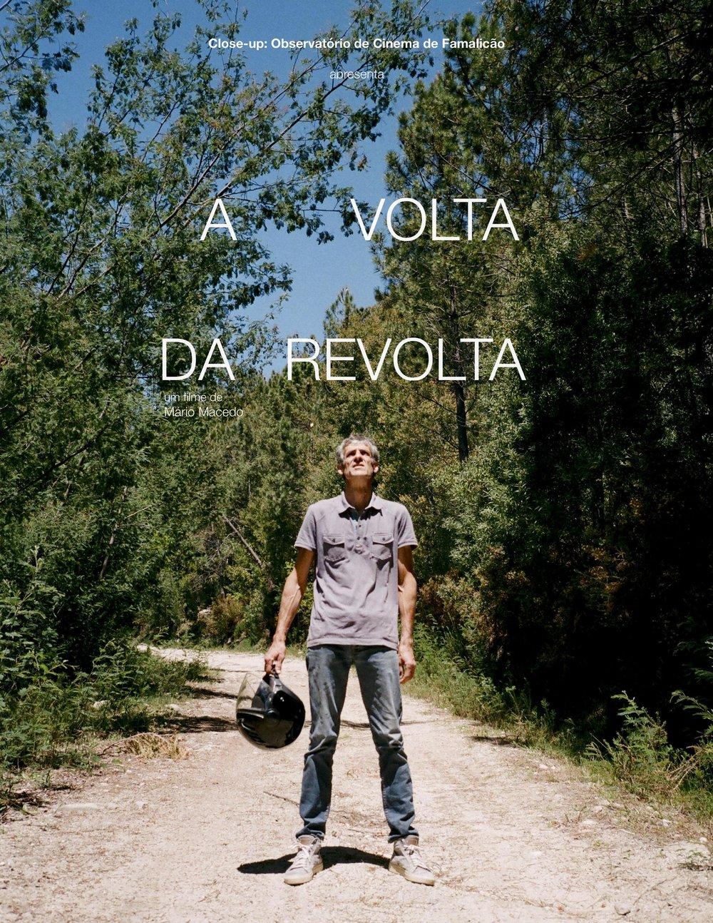 A Volta da Revolta