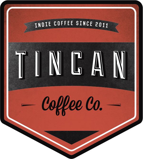 Tincan Coffee Co.