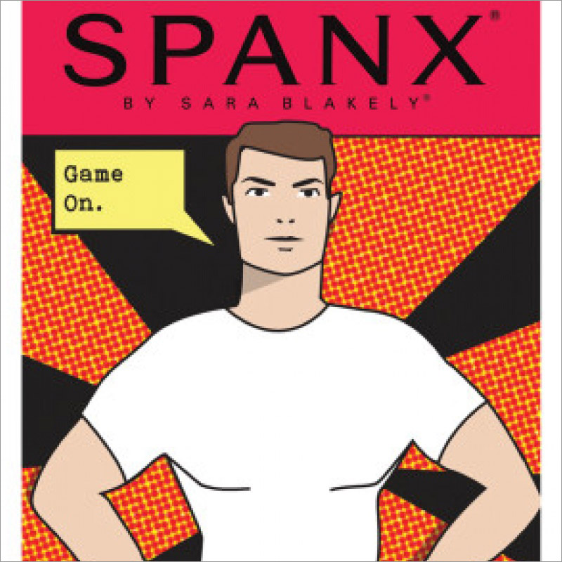 SPANX for Men