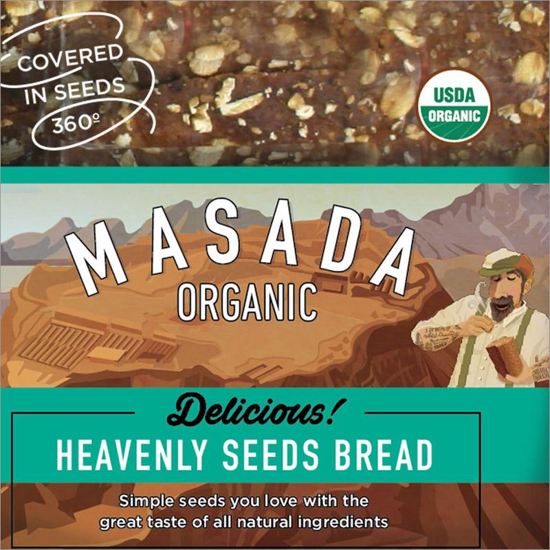 Masada Organic