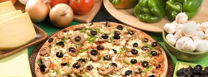 Photo courtesy of Pizza Pizza