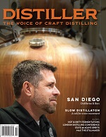 Distiller Magazine Winter 2015  (See page 29)
