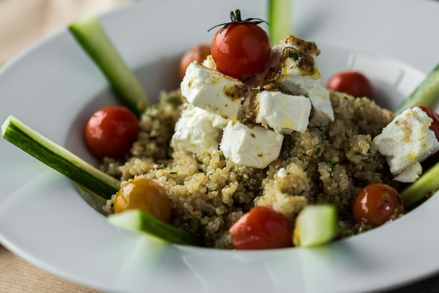 Quinoa, feta, cucumber and roasted cherry tomato salad 2.jpg