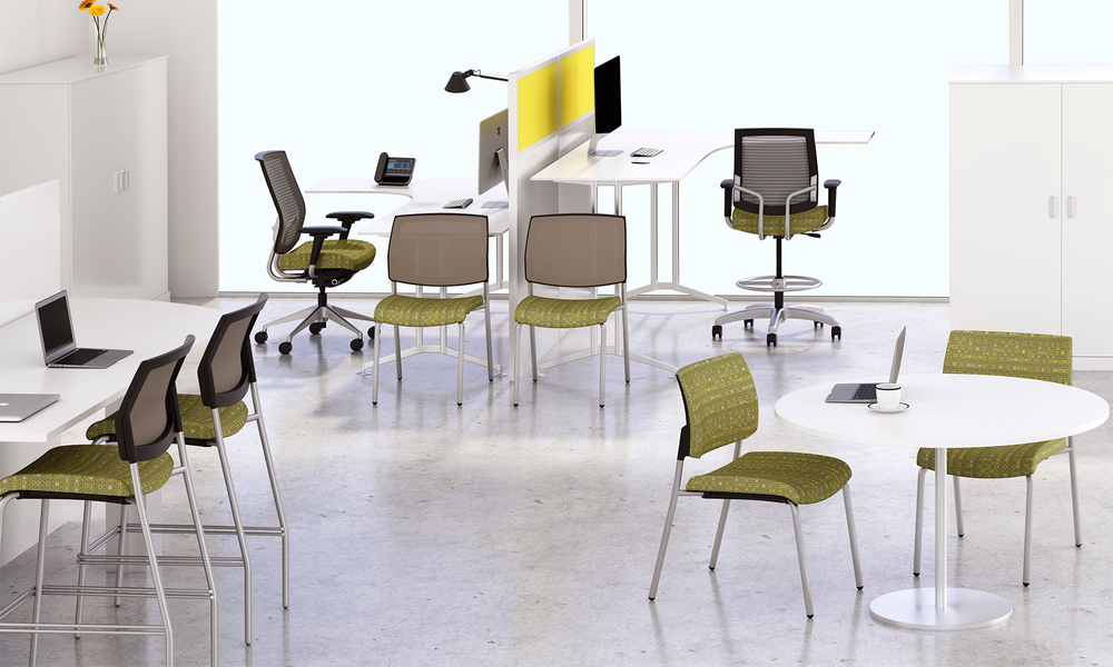 Task & Office Seating