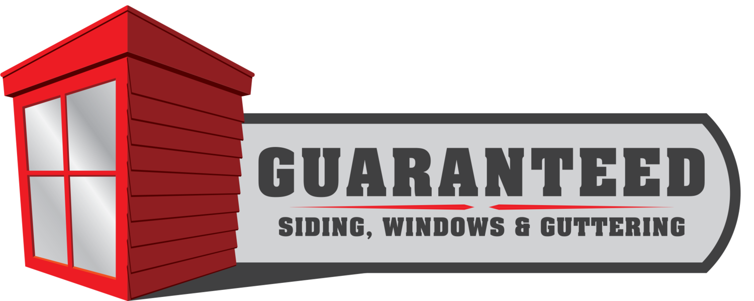 Guaranteed Siding & Windows