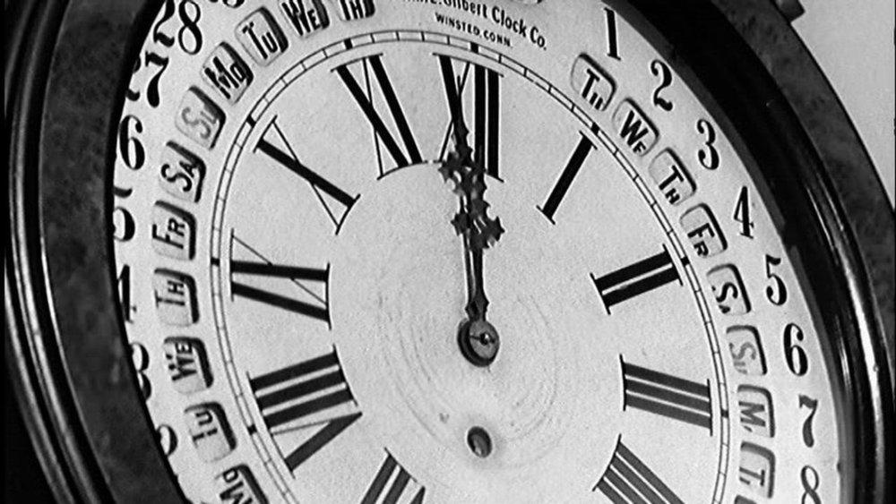 So many awesome clock shots.