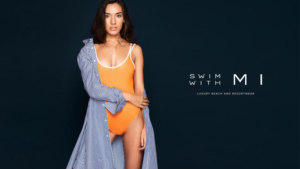 Swim With MI