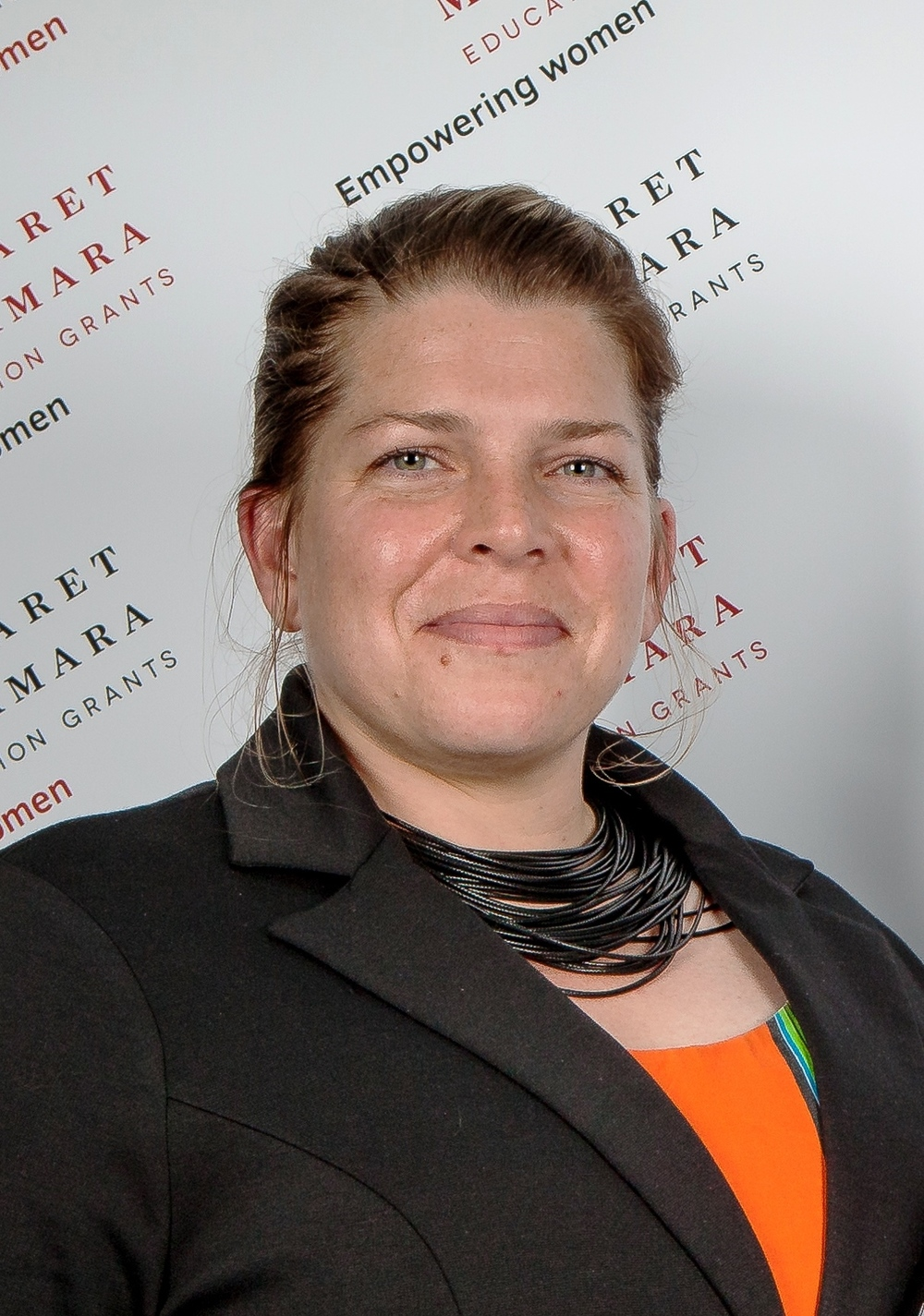 Ingrid Meintjes