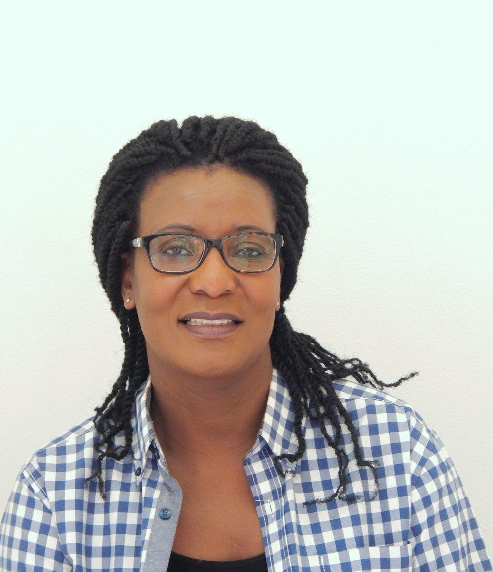 Dr Christine Peta