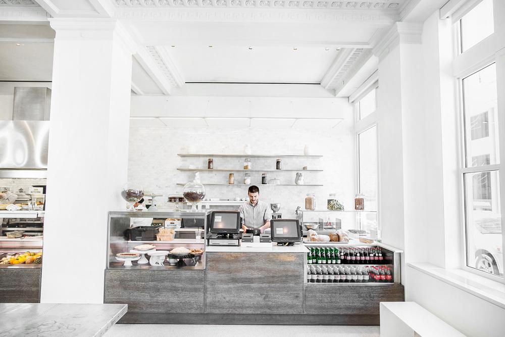 Kitchen No.324 — CHOATE HOUSE