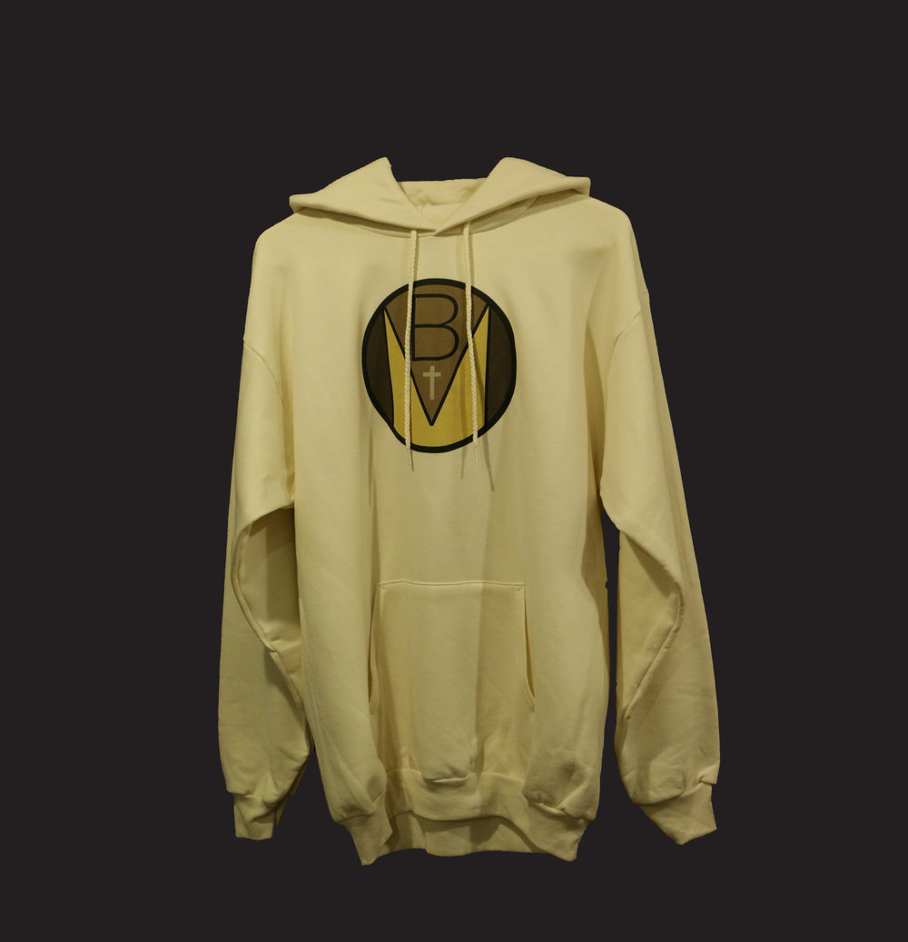 Hoodies - $35 - M L XL