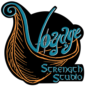 Voyage Strength Studio