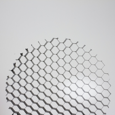 Hex Cell Louver