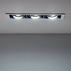 Multiple small recessed downlight led sistemalux 43g aloadofball Images