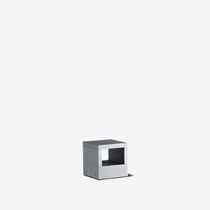 MICROKUBE 4 3/4'' 13W 300 lm Spec► IES/CAD►