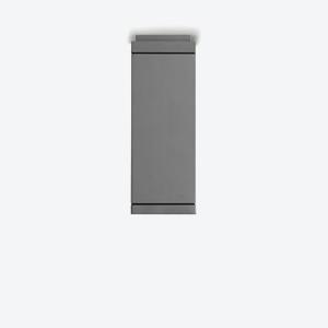 MICROSLOT SQUARE  6W 290 lm  Spec ►  IES/CAD ►