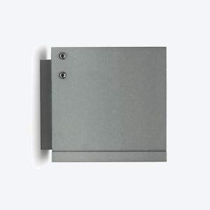 LOFT Square 16W 840 lm Spec► IES/CAD►