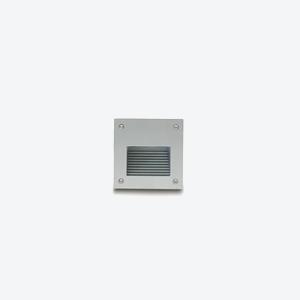 MINIEOS Square 4W 38 lm Spec► IES/CAD►
